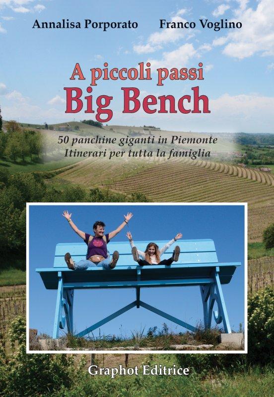 A piccoli passi Big Bench