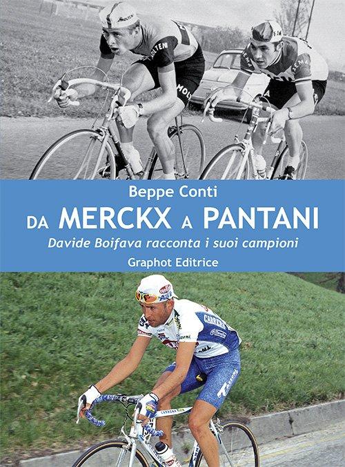Da Merckx a Pantani