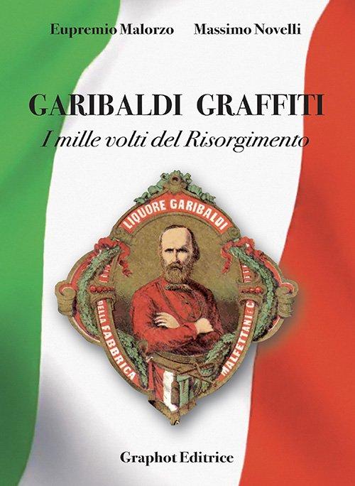 Garibaldi graffiti
