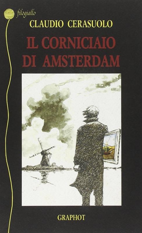 Il corniciaio di Amsterdam