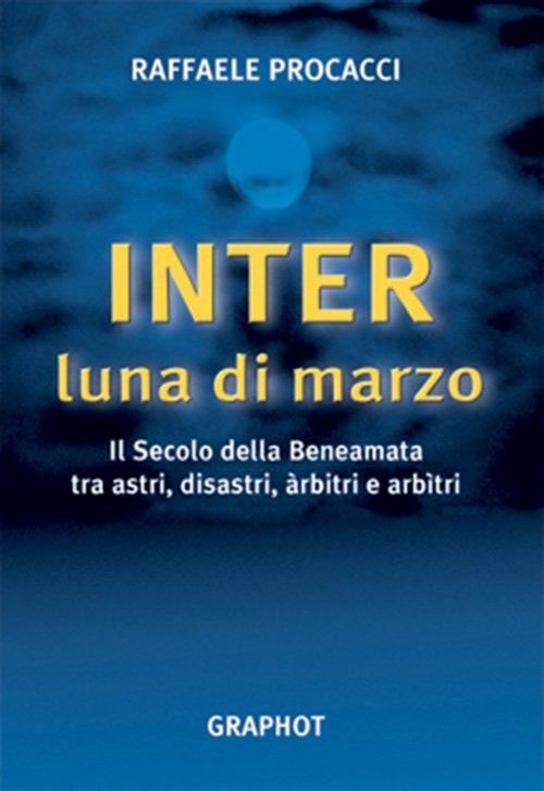 Inter, luna di marzo