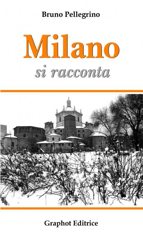 Milano si racconta