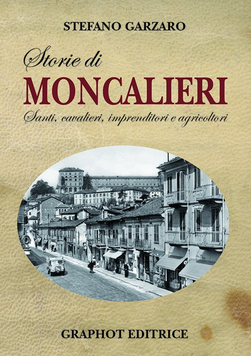 Storie di Moncalieri