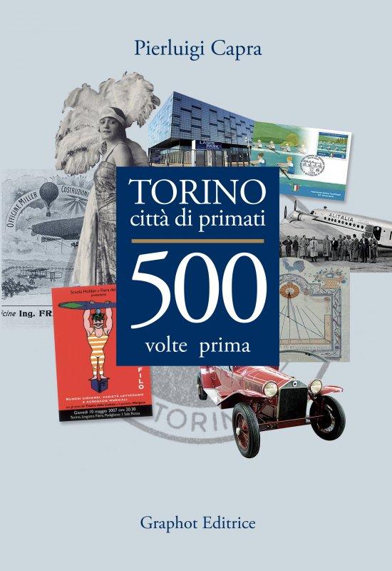 Torino città di primati