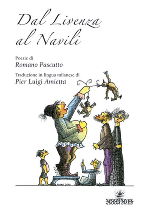 Dal Livenza al Navili