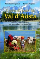A piccoli passi in Val d'Aosta