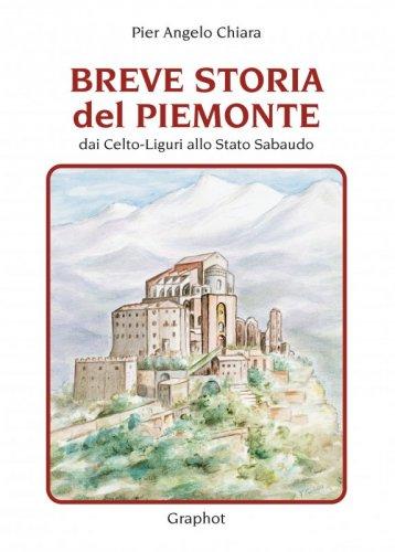 Breve storia del Piemonte