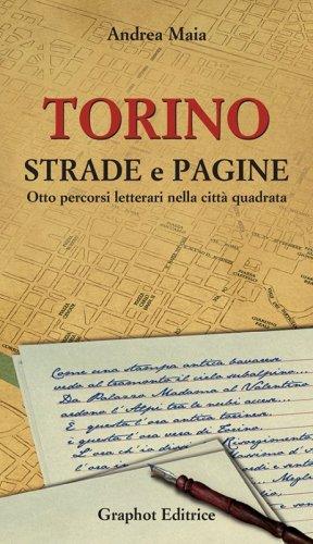 Torino strade e pagine